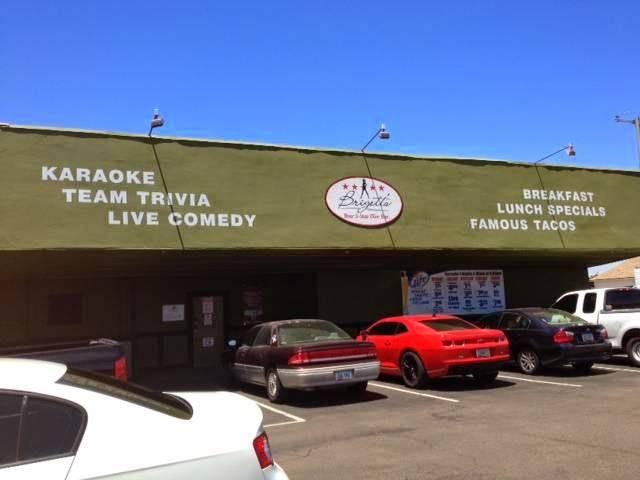Brigetts Last Laugh - restaurant  | Photo 1 of 8 | Address: 17222 Cave Creek Rd, Phoenix, AZ 85032, USA | Phone: (602) 788-0507