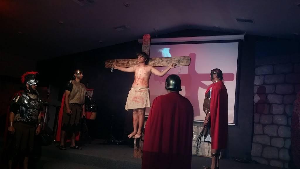 Newlife Covenant Church - church    Photo 7 of 9   Address: 541 E Main St, Avondale, AZ 85323, USA   Phone: (623) 932-1670