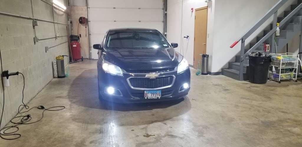 EMJ WINDOW TINT SPECIALISTS - car repair  | Photo 6 of 10 | Address: 2291 Cornell Ave, Montgomery, IL 60538, USA | Phone: (224) 318-6134