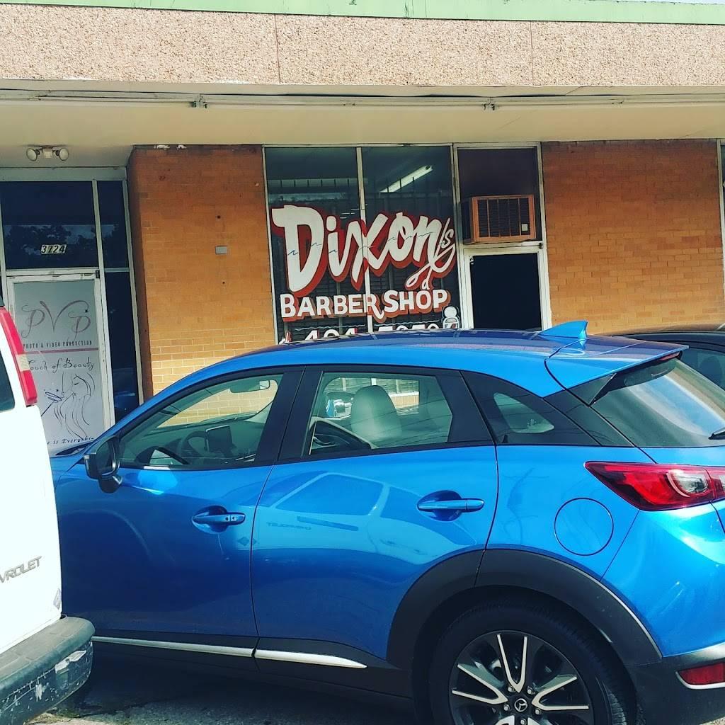 Dixons Barber Shop - hair care    Photo 1 of 1   Address: 3722 N Kelley Ave, Oklahoma City, OK 73111, USA   Phone: (405) 424-5050
