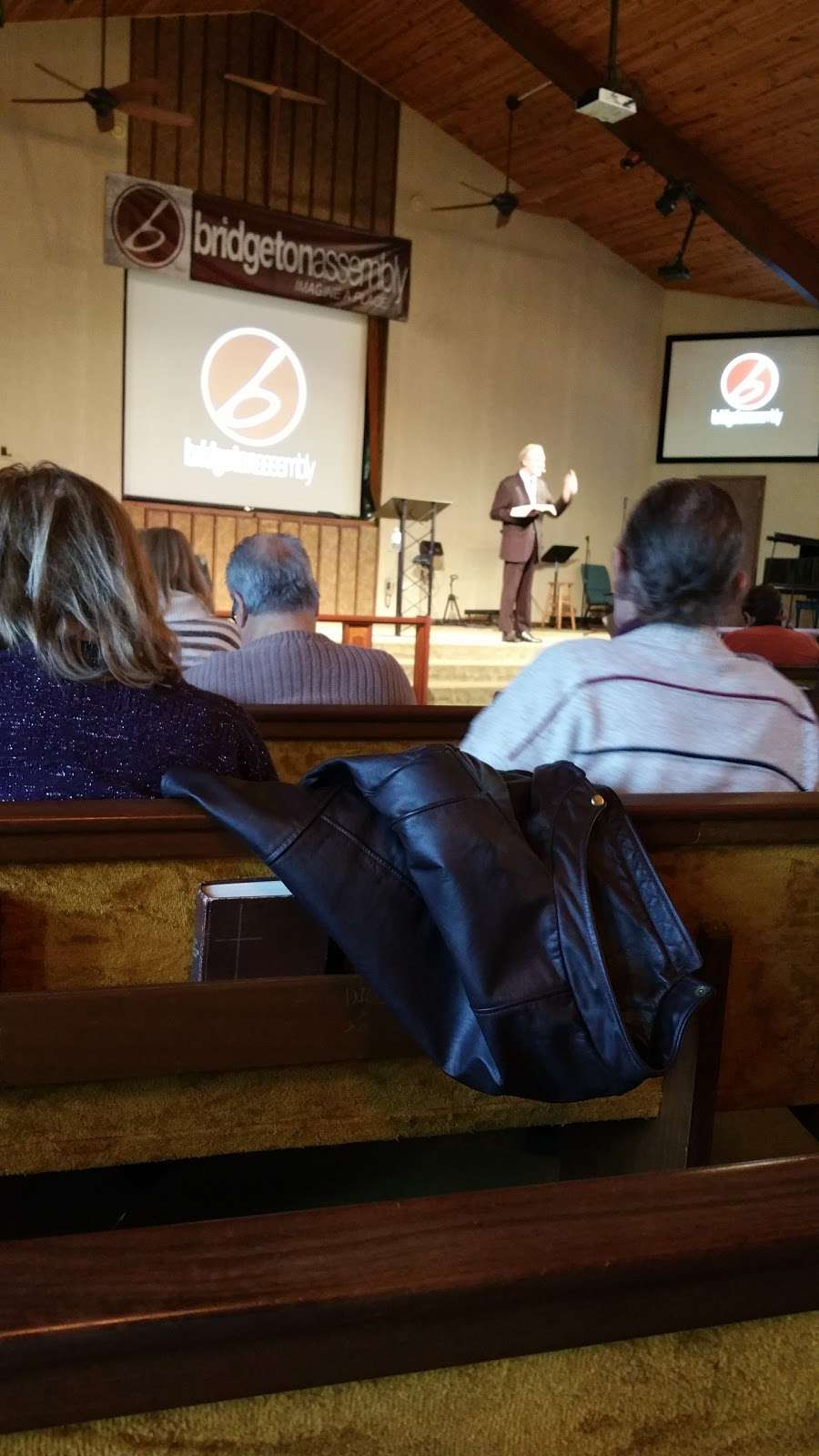 Bridgeton Assembly of God - church  | Photo 1 of 1 | Address: 424 Indian Ave, Bridgeton, NJ 08302, USA | Phone: (856) 451-5763