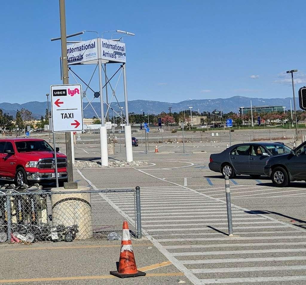 International Arrivals Terminal - airport    Photo 2 of 4   Address: 2222 International Way, Ontario, CA 91761, USA