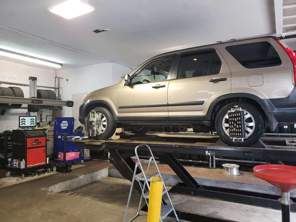 97 New & Used Tire Shop - car repair  | Photo 2 of 3 | Address: 97-2 Northern Blvd, Corona, NY 11368, USA | Phone: (718) 424-2022