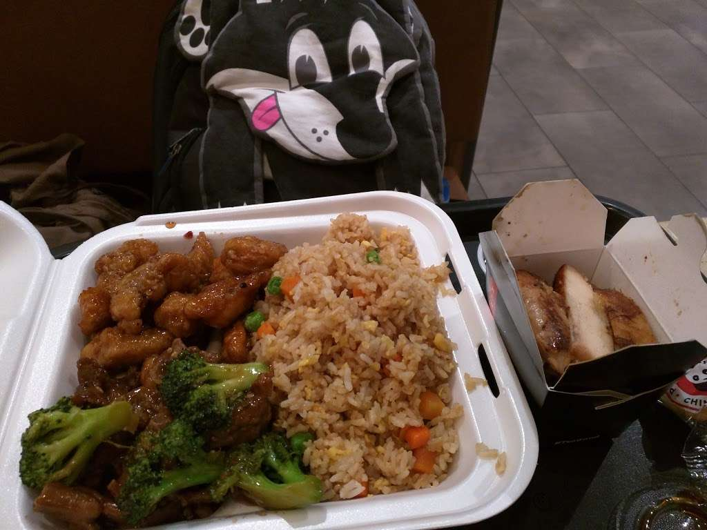 Panda Express - restaurant  | Photo 9 of 10 | Address: 1225 N Dupont Hwy, Dover, DE 19901, USA | Phone: (302) 734-4798