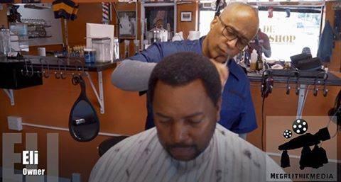 Blade Barbershop - hair care  | Photo 1 of 8 | Address: 405 Lakeside Ave, City of Orange, NJ 07050, USA | Phone: (973) 677-1006