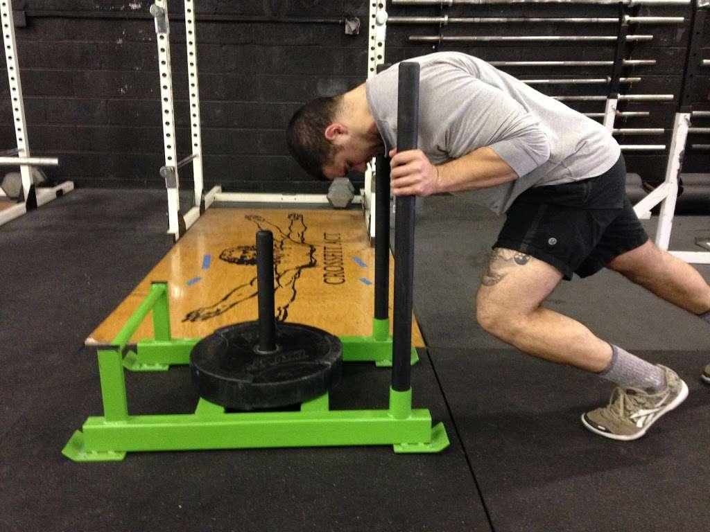 CrossFit A.C.T. - gym    Photo 3 of 10   Address: 399 Main St, Lodi, NJ 07644, USA   Phone: (201) 916-9130