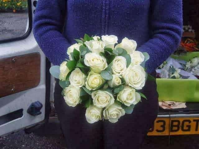 minnieivys - florist  | Photo 3 of 6 | Address: Salesbury Dr, Billericay CM11 2JH, UK | Phone: 01277 657013
