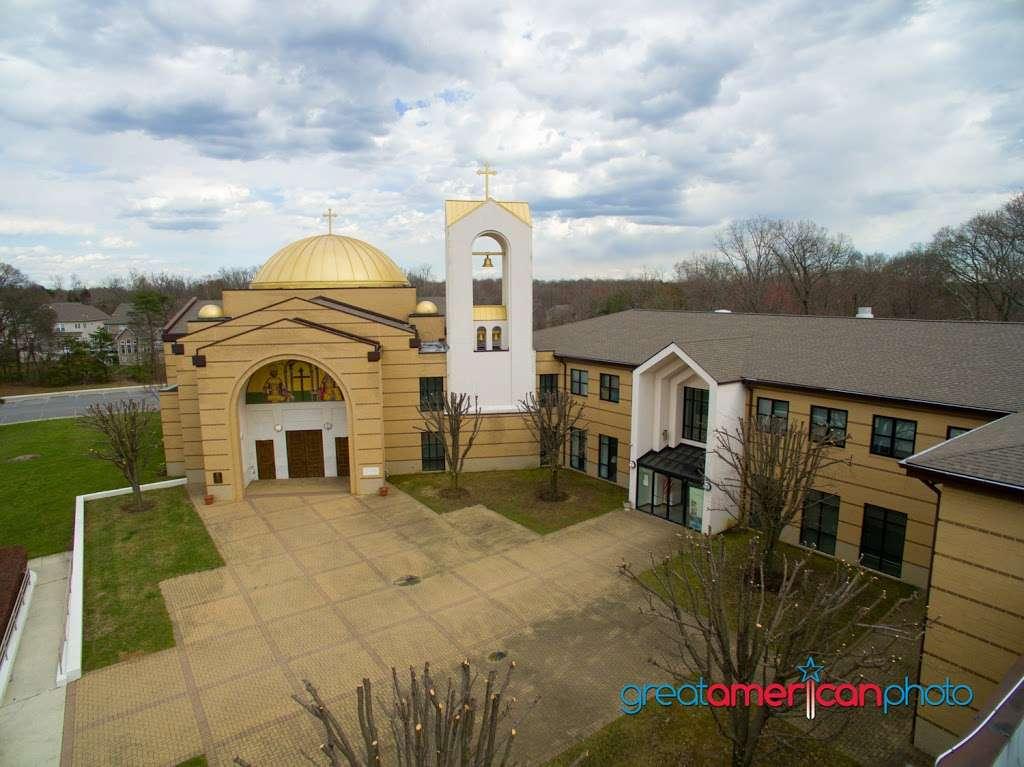 Sts. Constantine & Helen Greek Orthodox Church - church  | Photo 2 of 10 | Address: 2747 Riva Rd, Annapolis, MD 21401, USA | Phone: (410) 573-2072