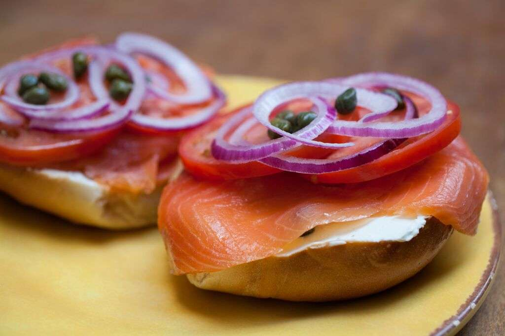 Tompkins Square Bagels - cafe  | Photo 8 of 10 | Address: 165 Avenue A, New York, NY 10009, USA | Phone: (646) 351-6520