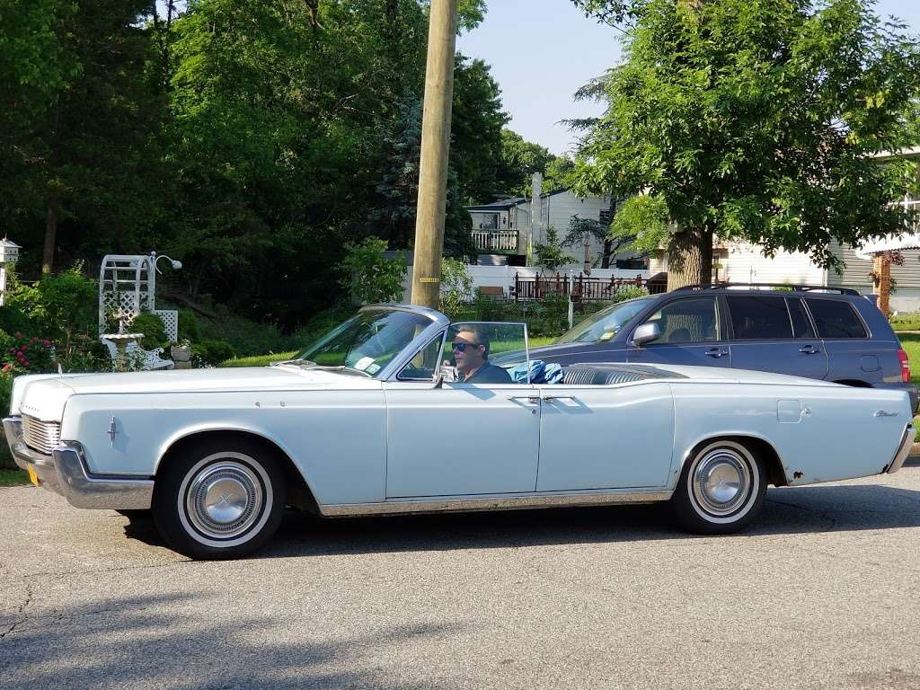 Classic Car Show - Wednesdays - June 16 - September - museum  | Photo 1 of 3 | Address: Unnamed Road, Staten Island, NY 10306, USA
