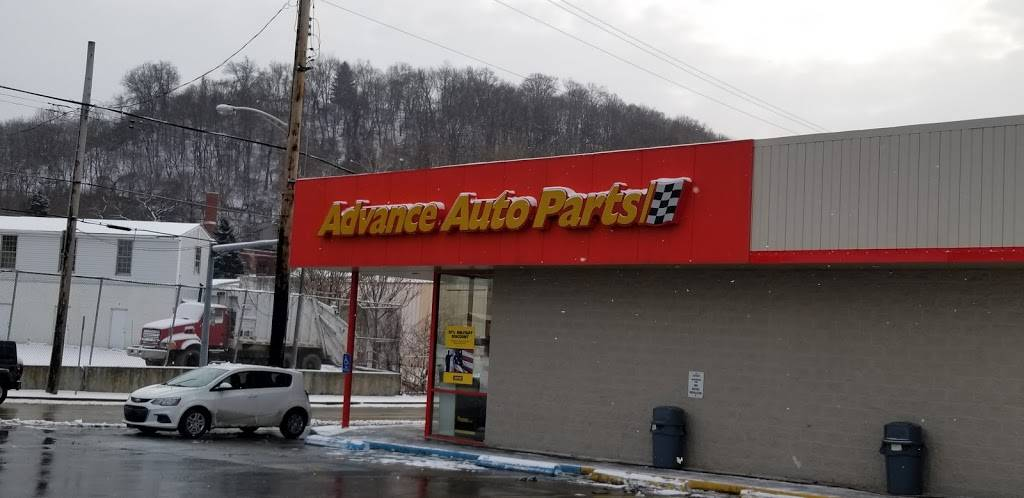 Advance Auto Parts - car repair    Photo 5 of 10   Address: 437 W 7th Ave, West Homestead, PA 15120, USA   Phone: (412) 461-1460