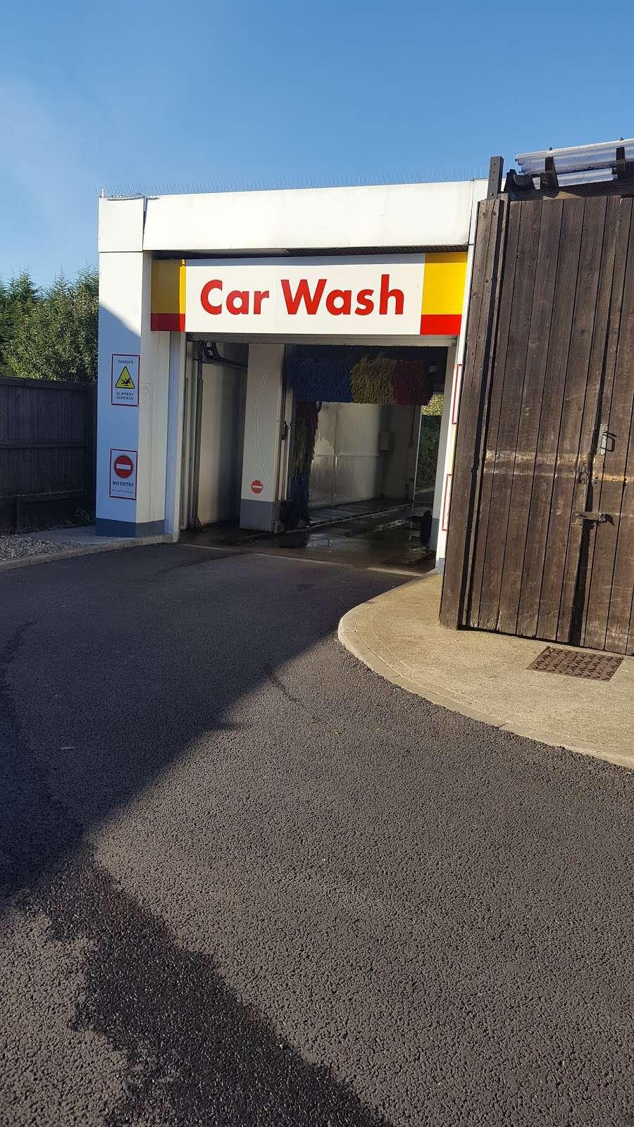 Shell - gas station    Photo 4 of 10   Address: 510 Blackfen Rd, Sidcup DA15 9NT, UK   Phone: 020 8304 1465