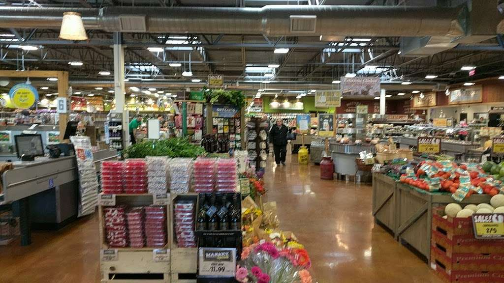 Fresh Thyme Farmers Market - store  | Photo 7 of 10 | Address: 7100 Green Bay Rd, Kenosha, WI 53142, USA | Phone: (262) 612-8495