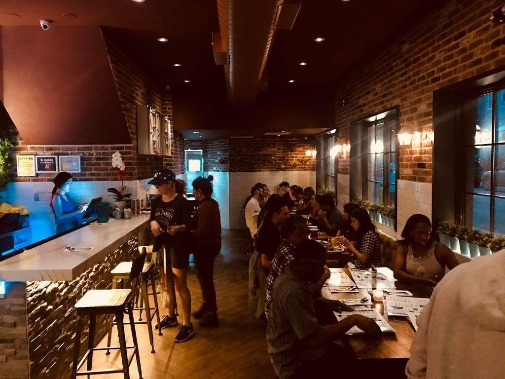 Klom Klorm - restaurant  | Photo 1 of 10 | Address: 181 Wyckoff Ave, Brooklyn, NY 11237, USA | Phone: (718) 489-9188