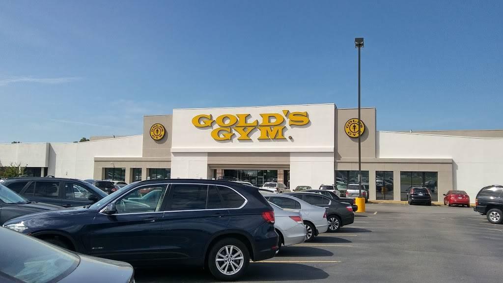 Golds Gym - gym  | Photo 7 of 10 | Address: 1701 W Ben White Blvd Suite 165, Austin, TX 78704, USA | Phone: (512) 326-1199