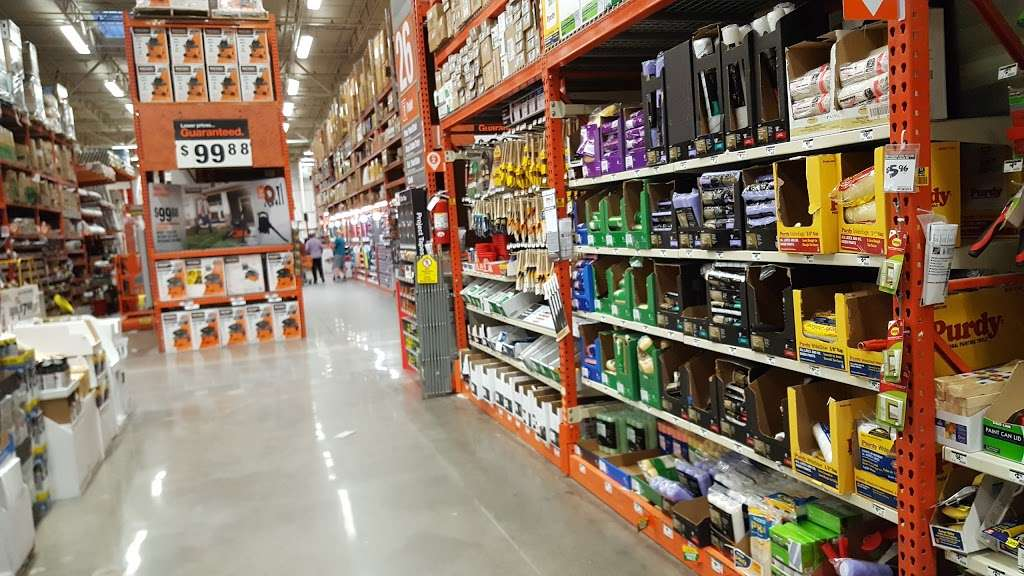 The Home Depot - hardware store  | Photo 6 of 10 | Address: 600 Connecticut Ave, Norwalk, CT 06854, USA | Phone: (203) 854-9111