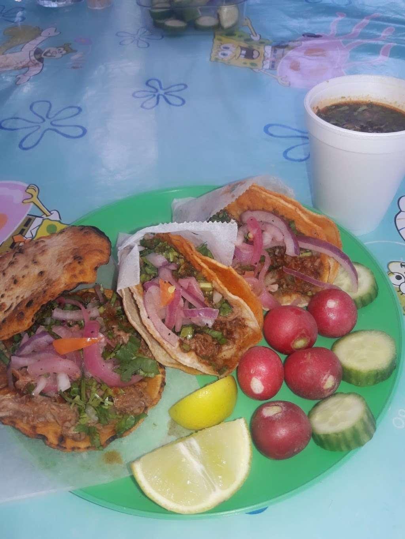 """Tacos De Birria """"El Sabroso"""" - restaurant    Photo 7 of 8   Address: 1160 E 43rd St, Los Angeles, CA 90011, USA"""