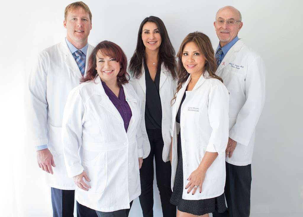 Pacifica Institute Of Cosmetic & Reconstructive Surgery - doctor  | Photo 1 of 6 | Address: 2460 N Ponderosa Dr Ste A117, Camarillo, CA 93010, USA | Phone: (805) 484-2855