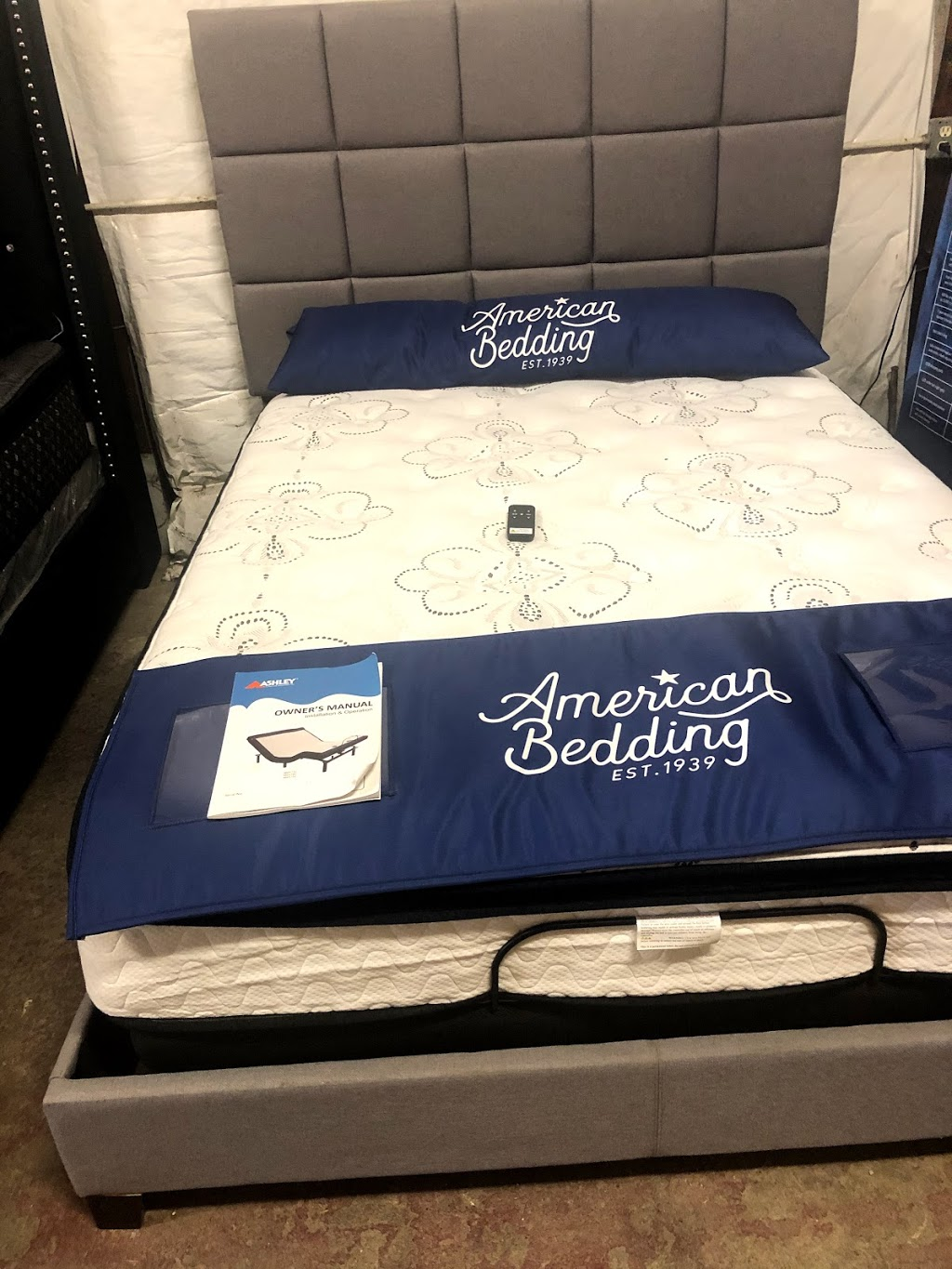 Discount Mattresses and More - furniture store  | Photo 7 of 8 | Address: 7625 Michigan Rd, Indianapolis, IN 46268, USA | Phone: (317) 480-6463