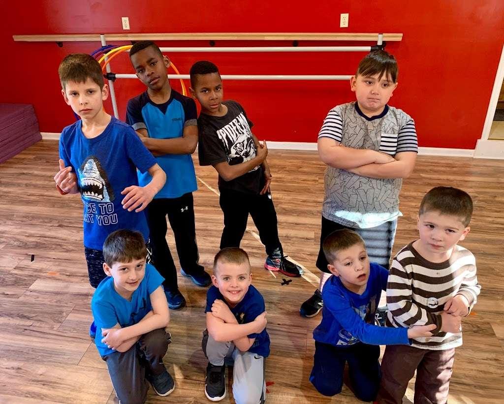 Phoenix Arts - gym    Photo 9 of 10   Address: 1680 W Skippack Pike, Blue Bell, PA 19422, USA   Phone: (484) 767-5364