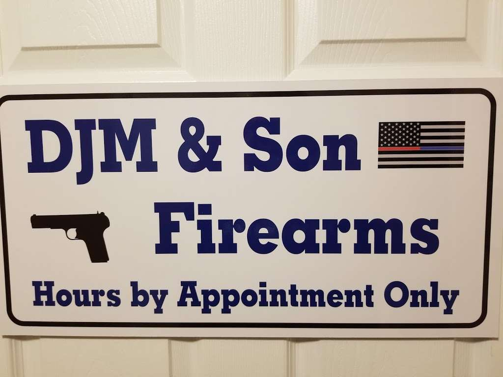 Djmandsonfirearms - store  | Photo 2 of 6 | Address: 424 Pennsylvania Ave, Prospect Park, PA 19076, USA | Phone: (610) 842-2759