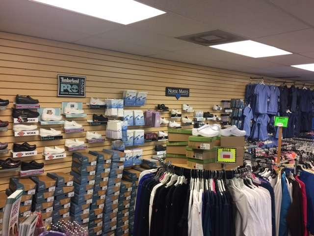 Blue Angel Nurses Uniforms - shoe store    Photo 1 of 10   Address: 50 NW 167th St, Miami, FL 33169, USA   Phone: (305) 945-1296
