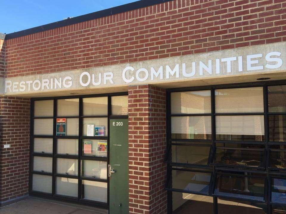 Restoring Our Communities; Building E, Room 203 - school    Photo 1 of 1   Address: Oakland, CA 94607, USA   Phone: (510) 464-3411