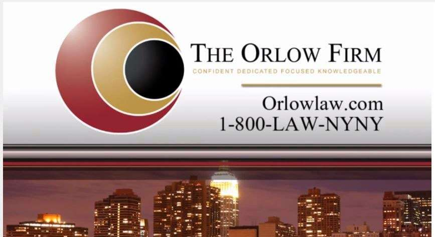 The Orlow Firm - lawyer  | Photo 1 of 4 | Address: 71-18 Main St, Flushing, NY 11367, USA | Phone: (646) 647-3398