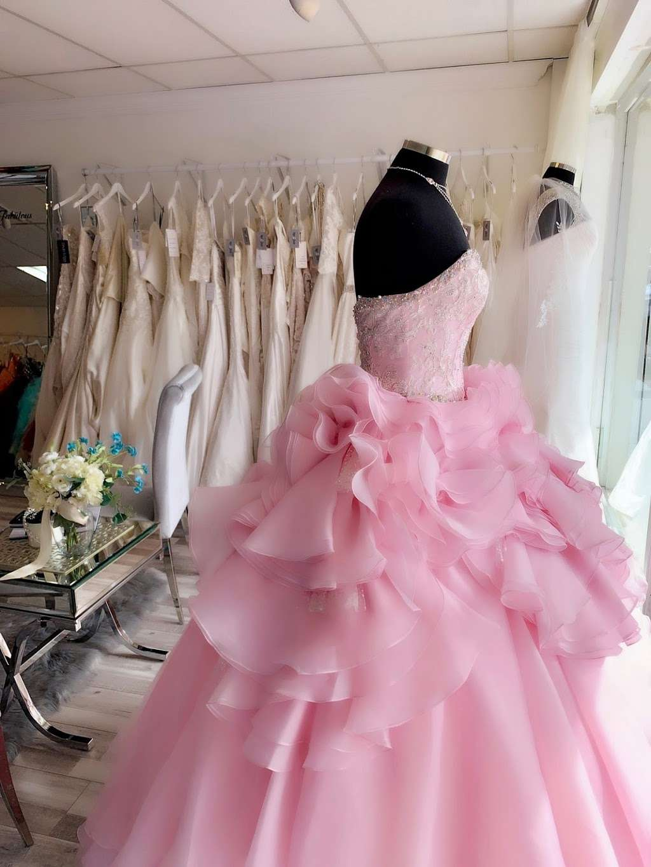 Rent A Gown Boutique Quinceanera Bridal Rentals Sales 2703 E South St Orlando Fl 32803 Usa