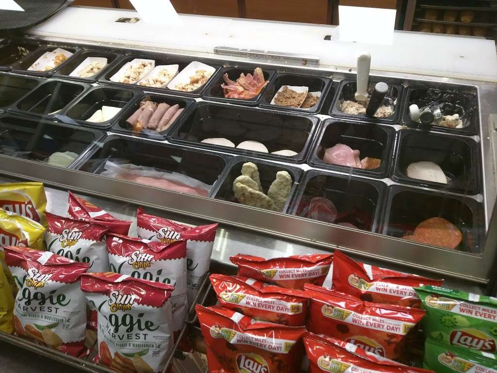 Subway - meal takeaway    Photo 3 of 10   Address: 2304 Remi Dr Suite 104, Melbourne, FL 32940, USA   Phone: (321) 636-8312