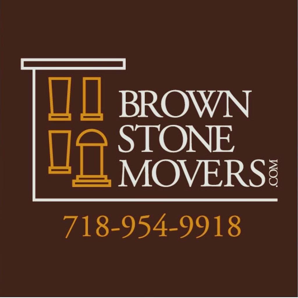 Brownstone Movers - moving company  | Photo 7 of 10 | Address: 450 Carroll St, Brooklyn, NY 11215, USA | Phone: (929) 320-5755