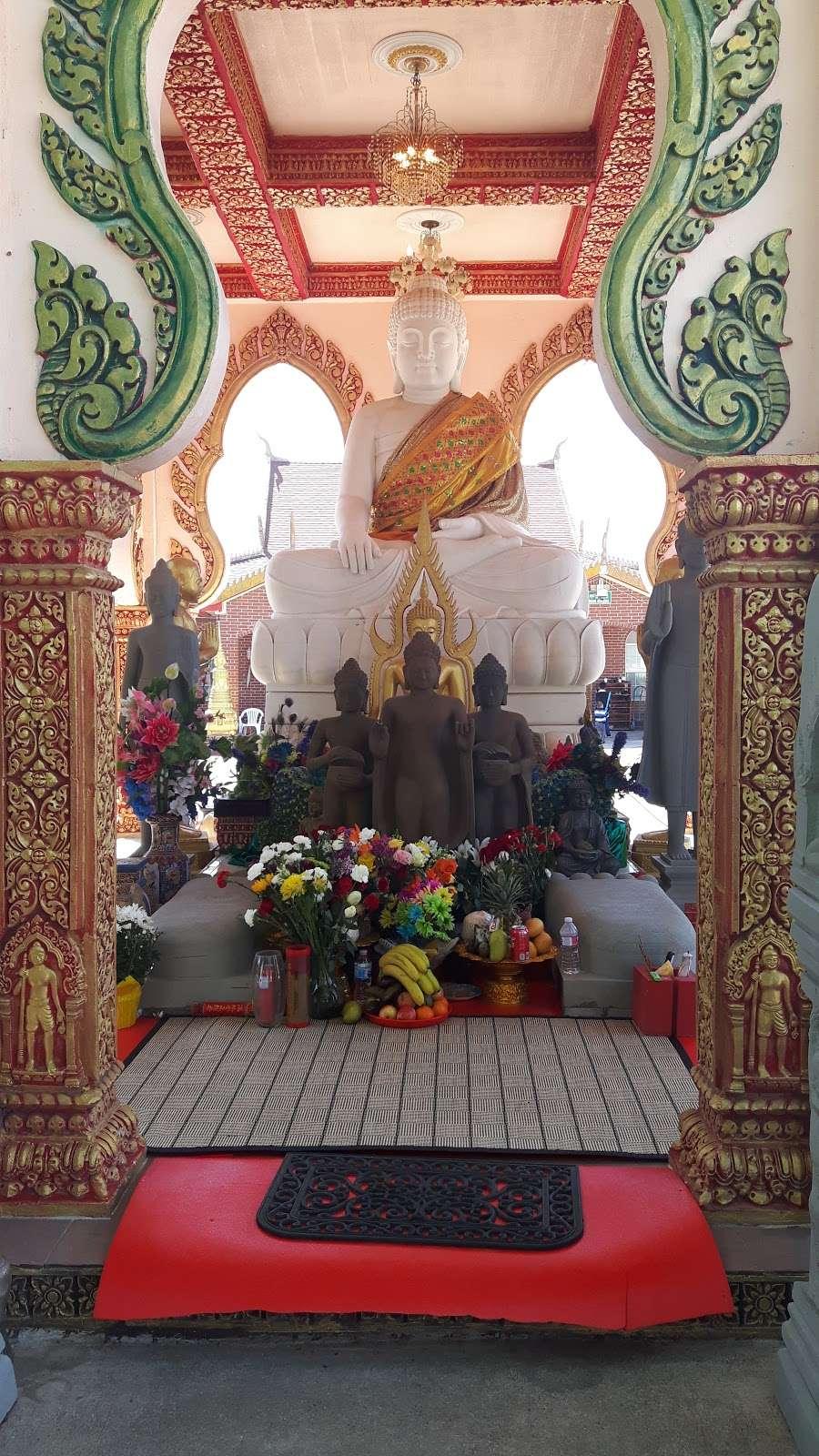 Cambodia Buddhist - museum  | Photo 3 of 10 | Address: 5701 Crystal Lake Blvd, Dallas, TX 75236, USA