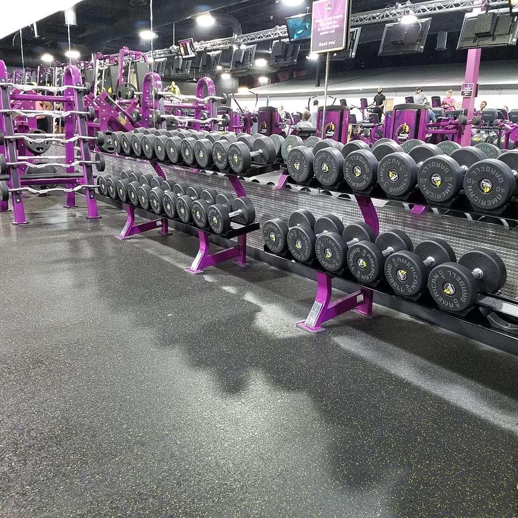 Planet Fitness 13140 Louetta Rd Cypress Tx 77429 Usa