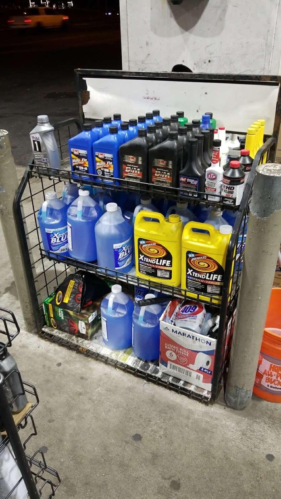 Exxon - gas station  | Photo 10 of 10 | Address: 1104 US-1, Linden, NJ 07036, USA | Phone: (908) 862-2330
