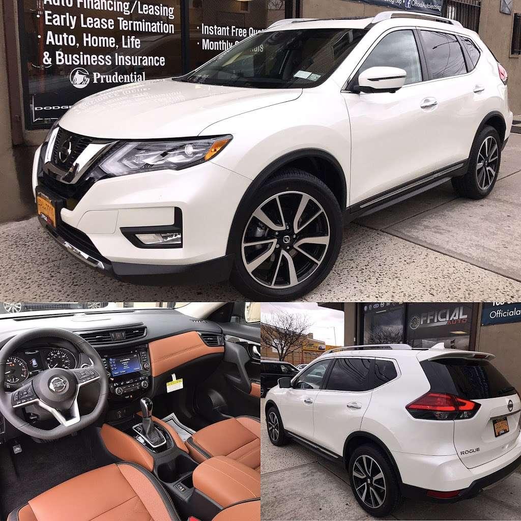 Official Auto Group - car dealer  | Photo 4 of 10 | Address: 106-02 Rockaway Blvd, Ozone Park, NY 11417, USA | Phone: (718) 835-0050
