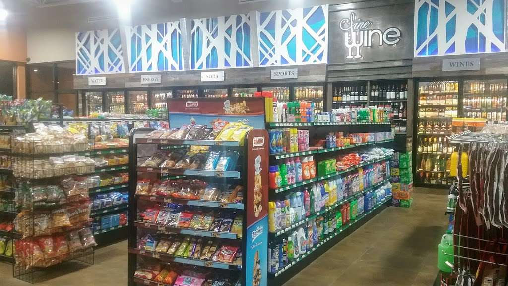 Kroozin Gas Station - store  | Photo 4 of 10 | Address: 5803 Barker Cypress Rd, Houston, TX 77084, USA | Phone: (281) 861-5552