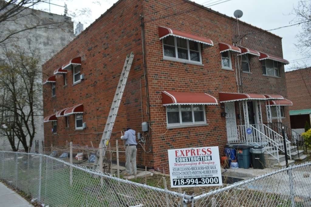 Express Roofing Co - roofing contractor  | Photo 1 of 1 | Address: 2440 Bronx Park E # E9, The Bronx, NY 10467, USA | Phone: (718) 655-1475