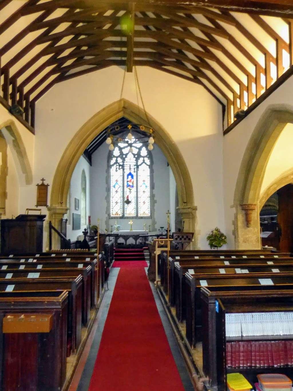 St Mary the Virgin, North Stifford - church  | Photo 2 of 10 | Address: High Rd, North Stifford, Grays RM16 5UE, UK | Phone: 01375 372733