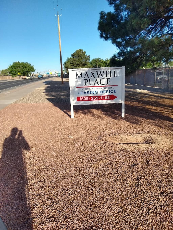 Maxwell Family Housing - real estate agency    Photo 2 of 2   Address: 4129 Mercury Cir SE, Albuquerque, NM 87116, USA   Phone: (505) 255-1188