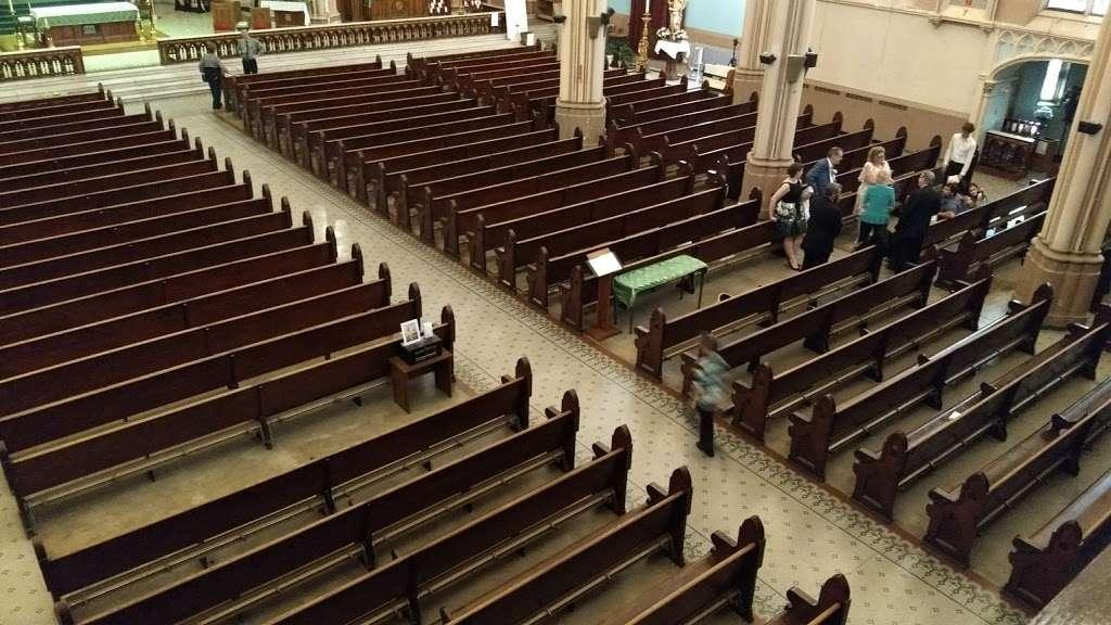St. Michael the Archangel Roman Catholic Church - church  | Photo 3 of 10 | Address: 8237 S South Shore Dr, Chicago, IL 60617, USA | Phone: (773) 734-4921