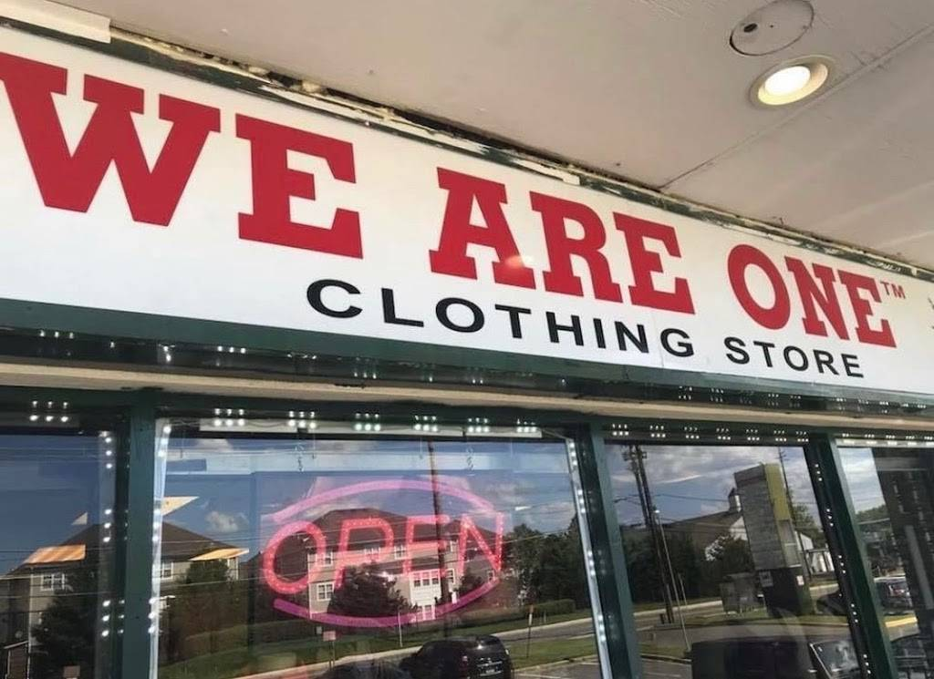 WE ARE ONE CLOTHING STORE - clothing store  | Photo 1 of 6 | Address: 4931 Suitland Rd, Hillcrest Heights, MD 20746, USA | Phone: (301) 736-4406
