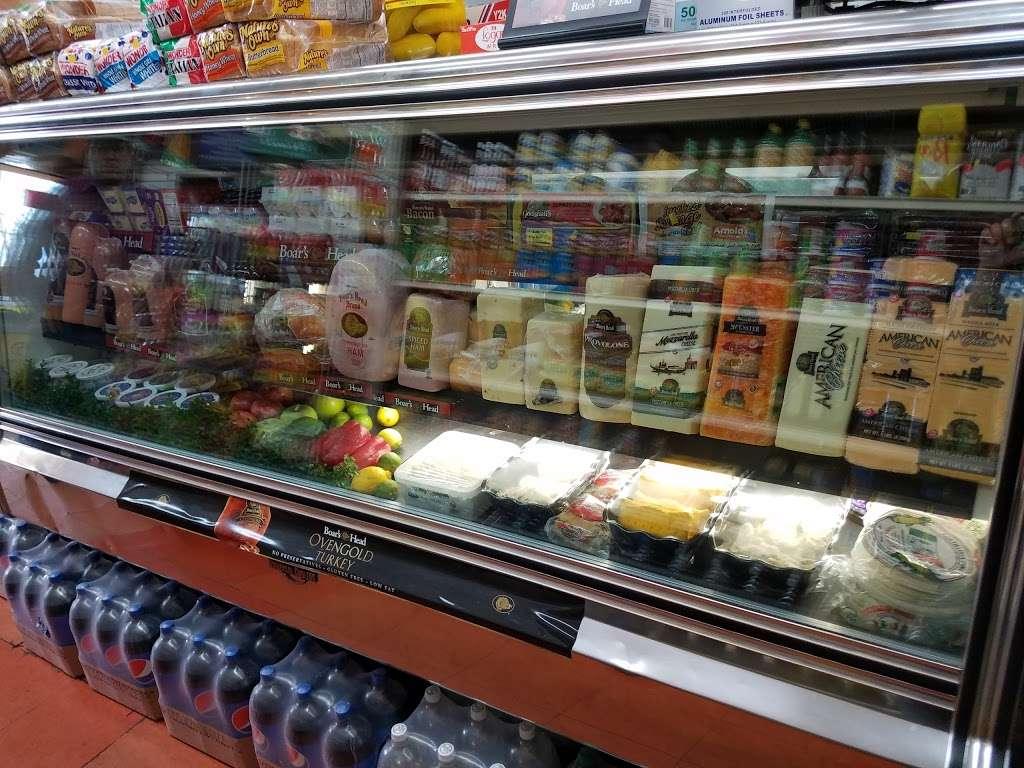Crystal Corner Deli Grocery - store    Photo 3 of 10   Address: 70-20 Central Ave, Glendale, NY 11385, USA   Phone: (718) 821-6968