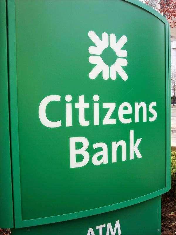 Citizens Bank - bank  | Photo 1 of 1 | Address: 268 Daniel Webster Hwy S, Merrimack, NH 03054, USA | Phone: (603) 424-6111