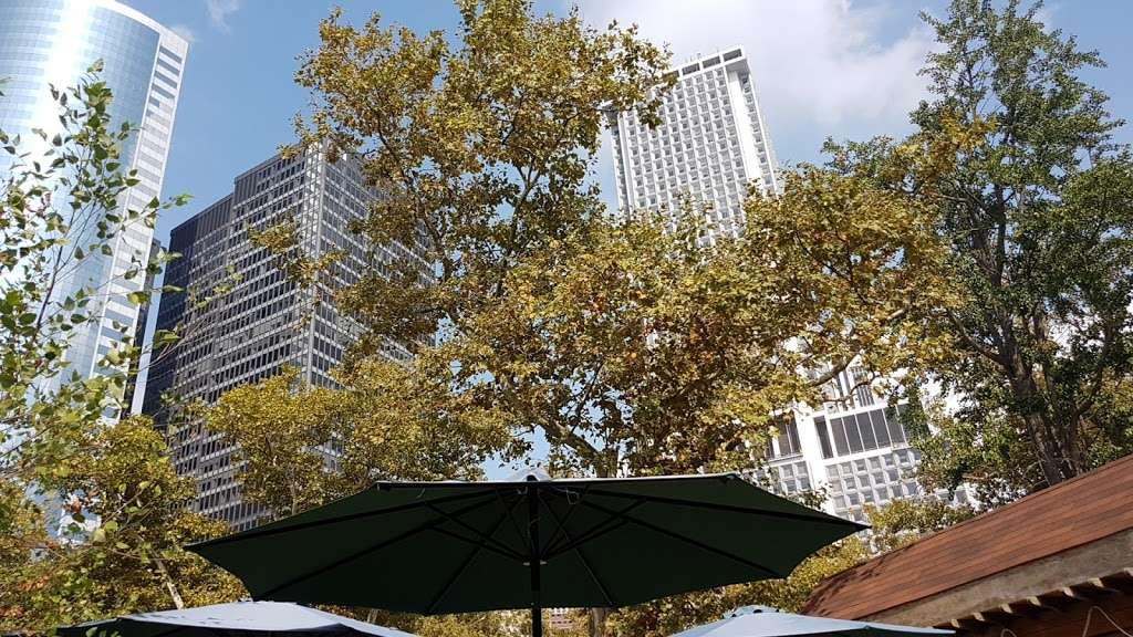 The Beer Garden - restaurant  | Photo 4 of 4 | Address: New York, NY 10004, USA