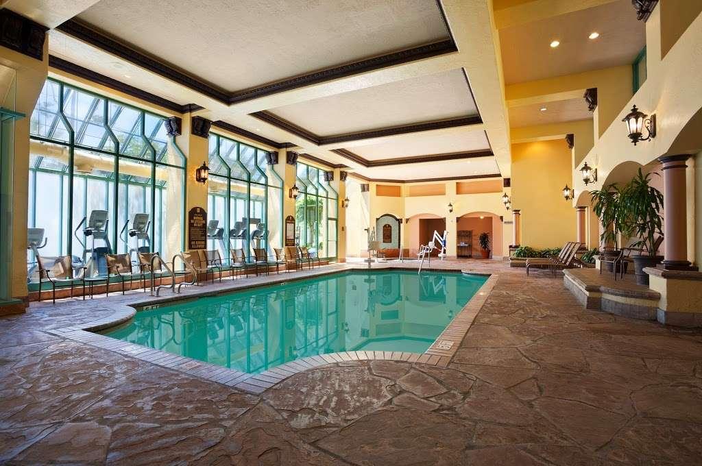 Embassy Suites by Hilton Santa Ana Orange County Airport - lodging  | Photo 3 of 10 | Address: 1325 E Dyer Rd, Santa Ana, CA 92705, USA | Phone: (714) 241-3800