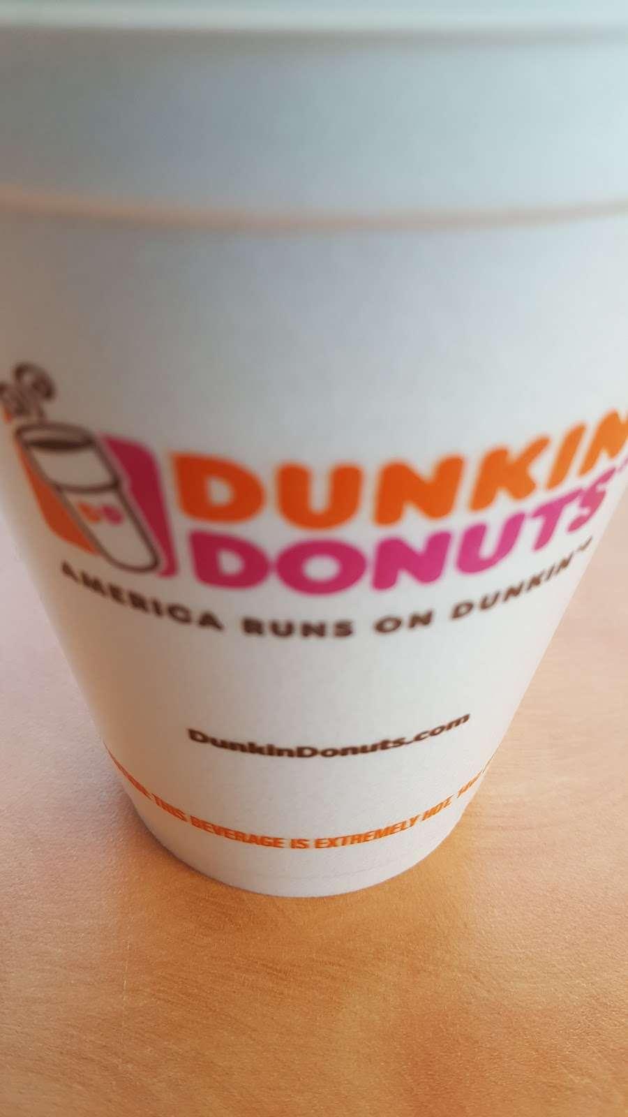 Dunkin Donuts - cafe  | Photo 10 of 10 | Address: 100 Springside Rancocas Rd Rte 635, Westampton, NJ 08060, USA | Phone: (609) 880-1520