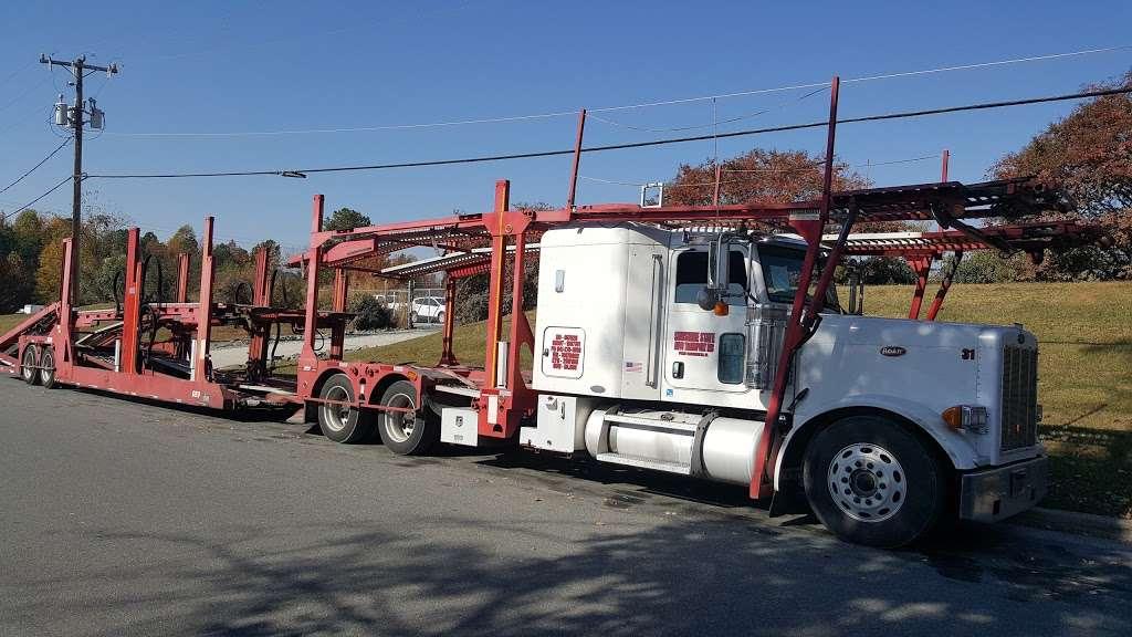 Drivetime Inspection Center - car repair  | Photo 3 of 4 | Address: 5707 Transport Dr, Charlotte, NC 28269, USA | Phone: (704) 972-4646