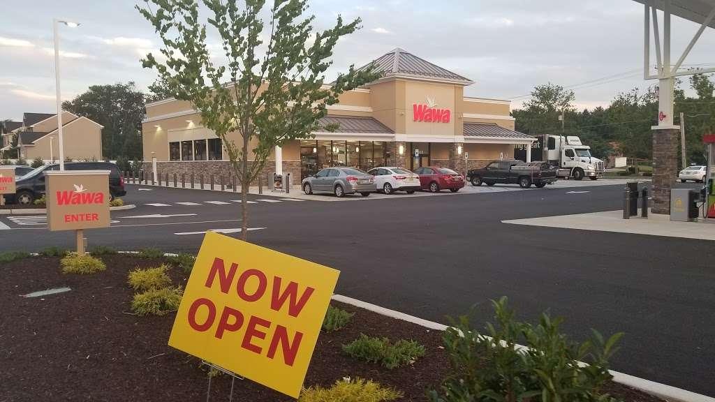 Wawa - convenience store    Photo 1 of 10   Address: 635 Chews Landing Rd, Lindenwold, NJ 08021, USA   Phone: (856) 441-4097