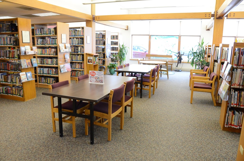 Ella Johnson Public Library - library  | Photo 5 of 10 | Address: 109 S State St, Hampshire, IL 60140, USA | Phone: (847) 683-4490