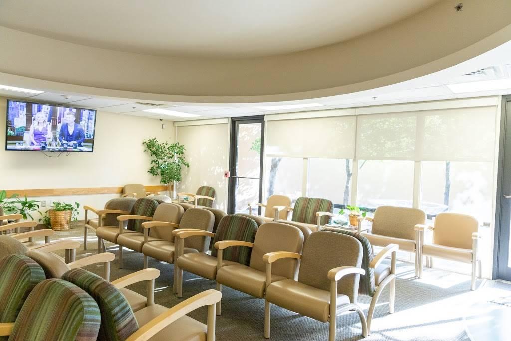Presbyterian Gastroenterology in Albuquerque on Lead Ave - doctor  | Photo 2 of 5 | Address: 1100 Lead Ave SE, Albuquerque, NM 87106, USA | Phone: (505) 224-7000